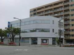 筑波銀行東海支店