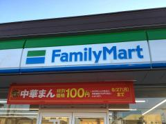ファミリーマート瑞穂稲里店