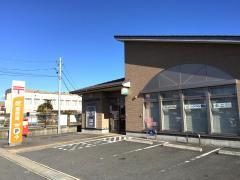 岩倉稲荷町郵便局