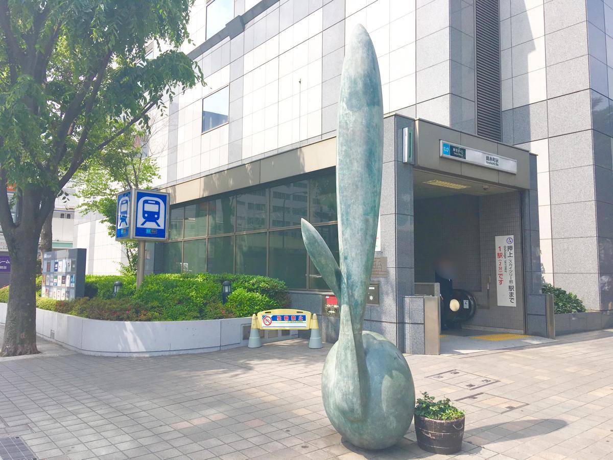錦糸町駅 東京都墨田区