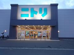 ニトリ仙台西多賀店