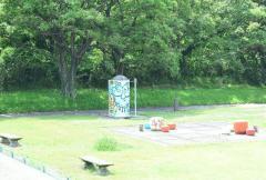第一号古川緑地