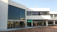 蒲郡市民会館