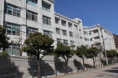 真田山小学校