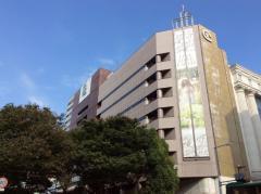 ホテルコンチネンタル横浜