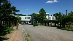 秋田大学手形キャンパス