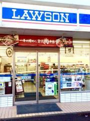 ローソン関ケ原バイパス店
