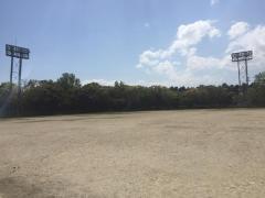稲永公園野球場
