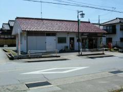 浅井西郵便局
