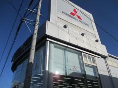 中部三菱自動車販売三好木之本店
