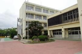鷲津小学校