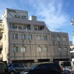 ビジネスホテルセントピア