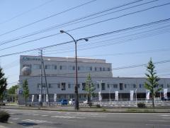 財団法人岡山旭東病院