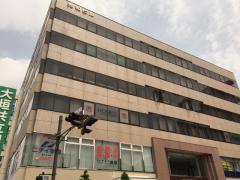 ジブラルタ生命保険株式会社 大垣営業所