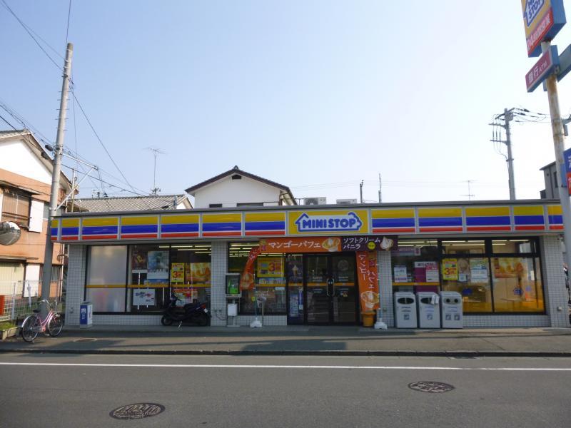 「ミニストップ藤沢宮前店」の画像検索結果