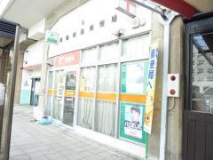津島駅前郵便局