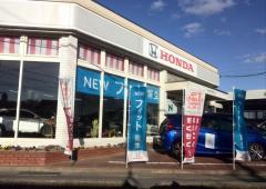 Honda Cars宇部西宇部西店