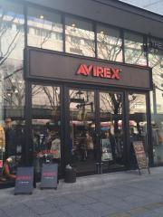 AVIREX 仙台