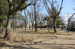 行徳駅前公園