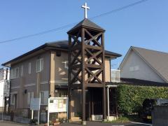 大みかキリストの教会