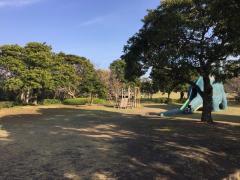 桜島自然恐竜公園