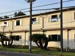 名戸ケ谷ゴルフ練習場