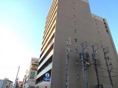 中京テレビ放送岡崎支局