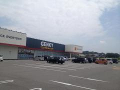 ゲンキー富加店