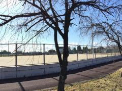 ウィル大口スポーツクラブ総合運動場