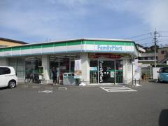 ファミリーマートまるふじ北根黒松店
