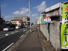 「松橋町」バス停留所