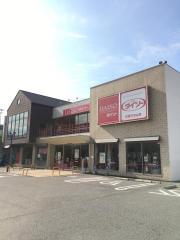 ザ・ダイソー日進竹の山店