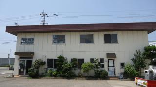 四国岩谷産業株式会社 徳島支店