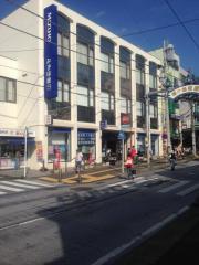 みずほ銀行鶴ケ峰支店