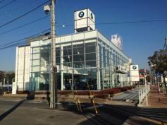 Murauchi BMW国立支店