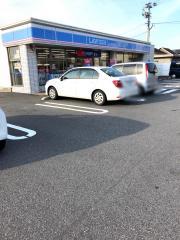 ローソン賀来井ノ口店