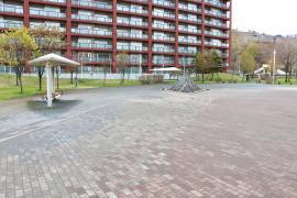 築港広場公園