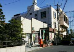 草加谷塚西郵便局