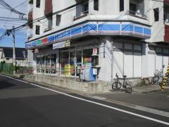 ローソン仙台高松店