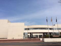 神栖市文化センター