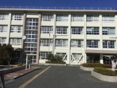 久米田高校