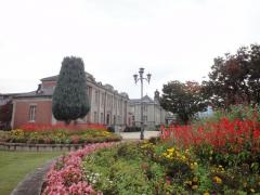 県政史緑地