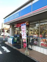 ローソン姫路飾西店