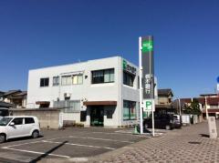 栃木銀行間々田支店