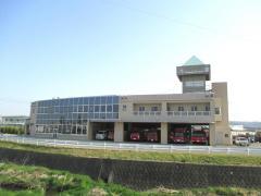 岡崎東消防署