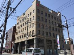 太陽生命保険株式会社 倉敷支社