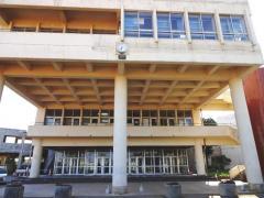安慶田中学校