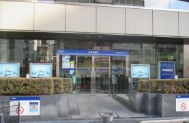 みずほ銀行稲荷町支店