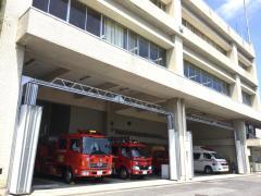 市場消防署