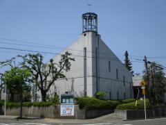 鶴ヶ谷教会
